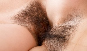 Hairy Pussy Grinding