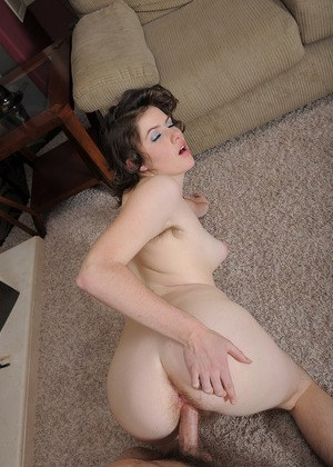 Hairy Pussy Ass Fuck